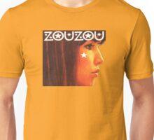 Zouzou ye ye french singer design Unisex T-Shirt