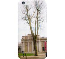 Greenwich color iPhone Case/Skin