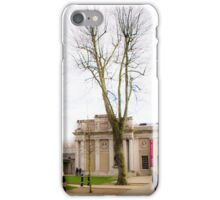 Greenwich color iPhone Case/Skin