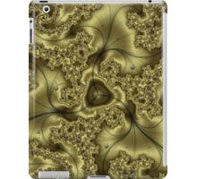 Golden Leaves iPad Case/Skin