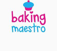 Baking Maestro Unisex T-Shirt