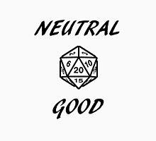 GAMER - Alignment : Neutral good Unisex T-Shirt