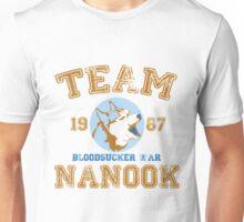 Team Nanook Unisex T-Shirt