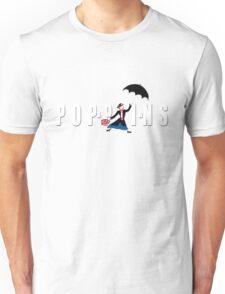 Air Poppins! Unisex T-Shirt