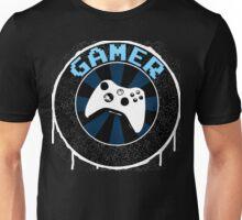 The Gaming Logo #2 Unisex T-Shirt