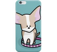 The Chihuahua iPhone Case/Skin