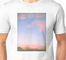 Dusty Sky Unisex T-Shirt