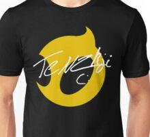 Dignitas TENZKI | CS:GO Pros Unisex T-Shirt