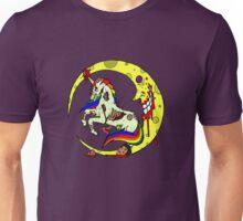 Unicorn Zombie Apocalypse Unisex T-Shirt
