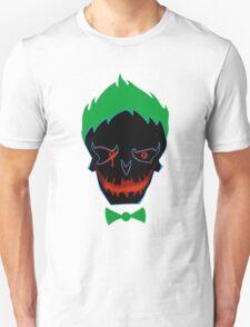 suicide squad - joker Unisex T-Shirt
