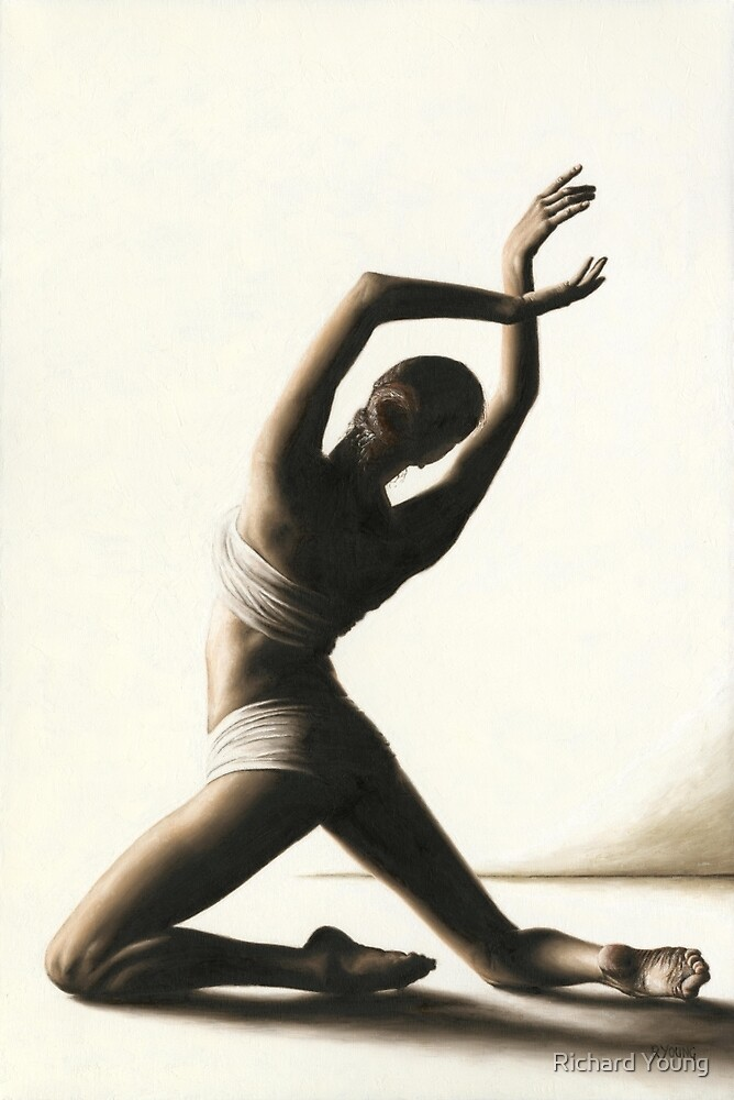 Devotion to Dance by Richard Young