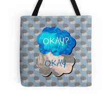 Okay? Okay Tote Bag