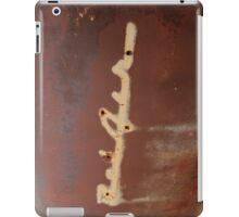 BelAir iPad Case/Skin