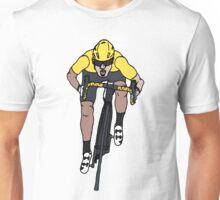 """Mark Cavendish  -  """"Le Maillot Jaune"""" Unisex T-Shirt"""
