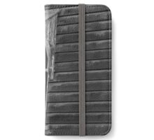 Window of time iPhone Wallet/Case/Skin