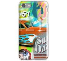 redboy9 iPhone Case/Skin