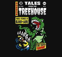 Tales From The Treehouse Classic T-Shirt