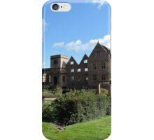 Rufford Abbey iPhone Case/Skin