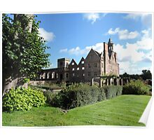 Rufford Abbey Poster