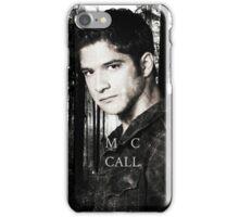 I iPhone Case/Skin