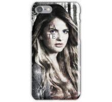 VI iPhone Case/Skin