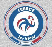 Euro 2016 Football - Team France One Piece - Long Sleeve