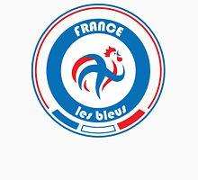 Euro 2016 Football - Team France Unisex T-Shirt