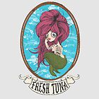 Fresh Tuna - candy by milenaemme