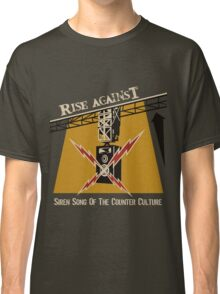 Siren Song of the Counter Culture Classic T-Shirt