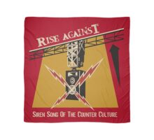 Siren Song of the Counter Culture Scarf