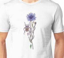 cornflower dream Unisex T-Shirt