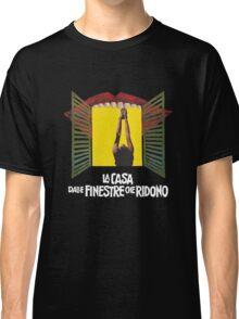 Laughing Sebastiane Classic T-Shirt