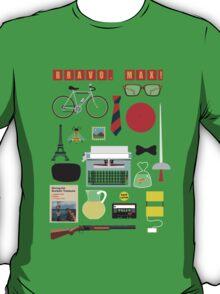 Bravo, Max!  T-Shirt