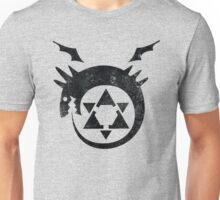 °MANGA° Ouroboros Full Metal Alchemist Logo Unisex T-Shirt