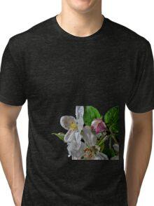 Spring's Greeting Tri-blend T-Shirt