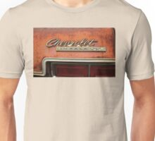 Chevrolet Impala SS Unisex T-Shirt