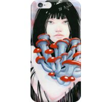 Collective Embrace iPhone Case/Skin