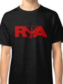 Team Valor RVA Classic T-Shirt
