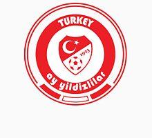 Euro 2016 Football - Team Turkey Unisex T-Shirt