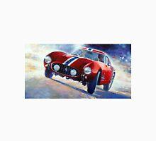 1956 Ferrari 250 GT Berlinetta 'Tour de France' by Carrozzeria Scaglietti  Unisex T-Shirt
