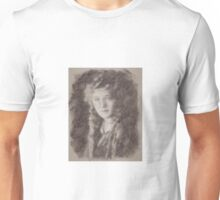 Mary Pickford Unisex T-Shirt