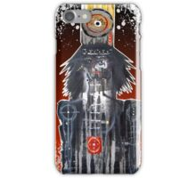 black bruxa iPhone Case/Skin