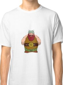 Wikinger - viking olaf Classic T-Shirt