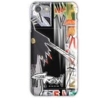 crowshe iPhone Case/Skin
