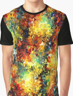 modern composition 02 by rafi talby Graphic T-Shirt
