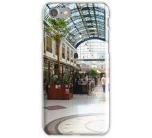 Southport, Wayfarers' Arcade iPhone Case/Skin