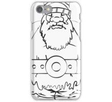 Wikinger, viking, olaf, iPhone Case/Skin