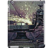 Sparks iPad Case/Skin