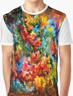 modern composition 09 by rafi talby Graphic T-Shirt