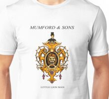 Little Lion Man Unisex T-Shirt